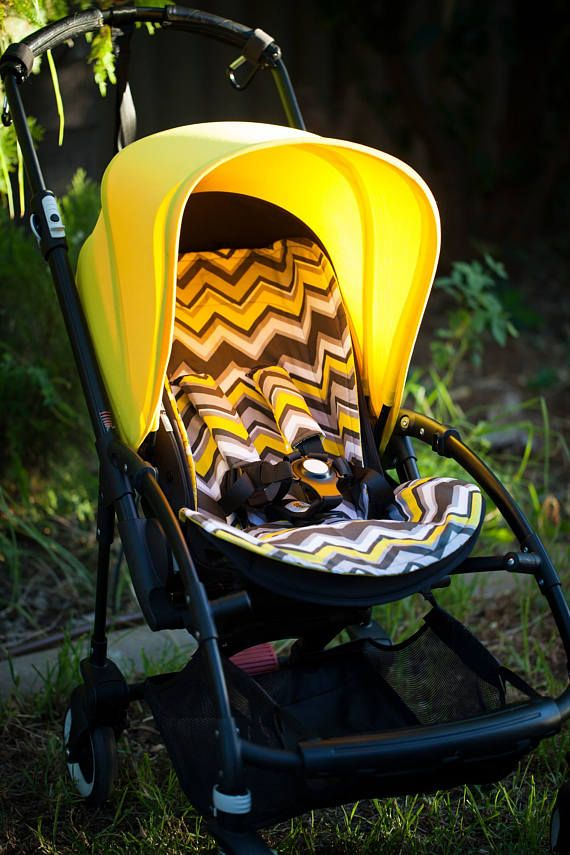Do you own a Bugaboo Bee pram? Would you like to make your very own pram liner? Well now you can :-) Purchase the sewing pattern and get started now