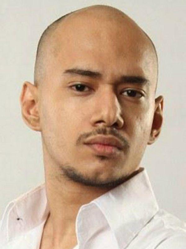Bald Asian Men 97