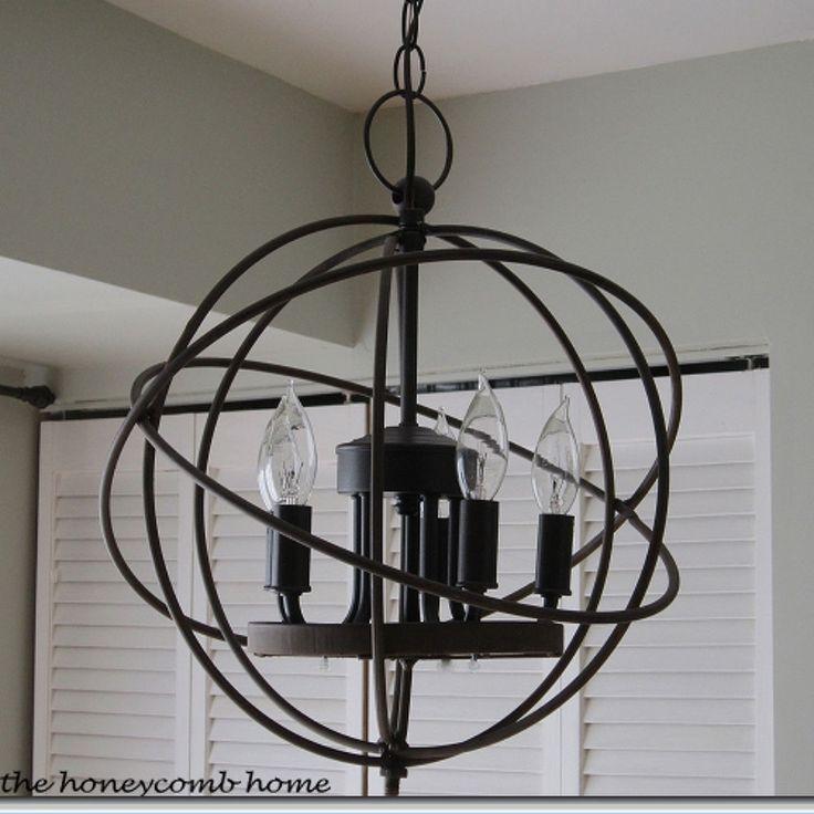 Best 25+ Orb chandelier ideas on Pinterest | Wayfair ...