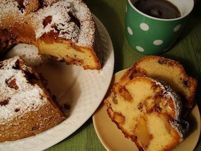 Κέικ Μήλου | cookcool