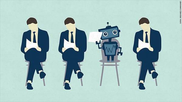 """FOTO Ray Kurzweil (Google): """"Nel 2030 gli essere umani diventeranno intelligenza artificiale"""""""