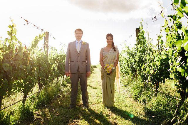 Mathew & Ariana, Wedding at Oakridge Winery. Photo by: Jerome Cole Photography