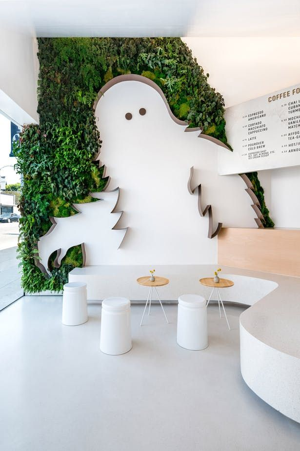 Coffee for Sasquatch | Dan Brunn Architecture | Archinect