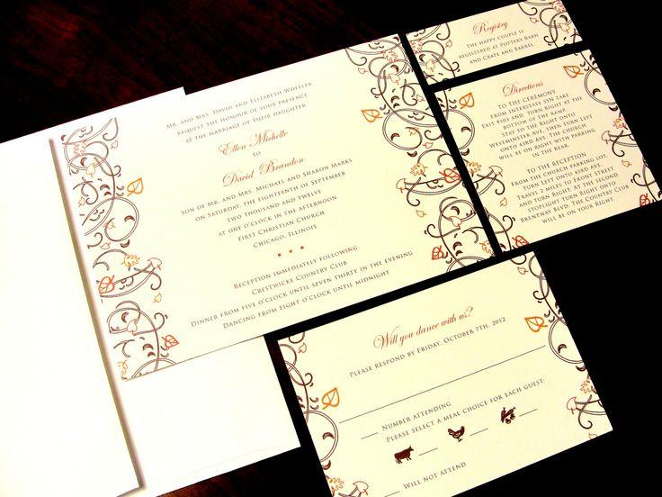 Wedding Invitations Spanish: 9 Best Spanish Wedding Invitation Wording Images On