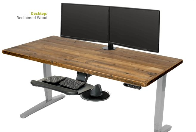 Diy Adjustable Standing Desk PlansHomemade
