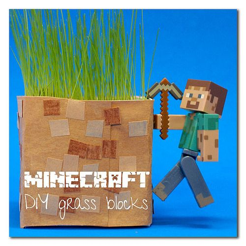 17 Best Ideas About Minecraft Stuff On Pinterest: 17 Best Images About Real Life Minecraft Stuff On