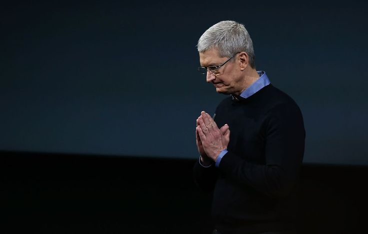 Apple slams Trump order rescinding transgender protections     - CNET Apple CEO Tim Cook is no stranger to opposition to government moves seen as limiting the rights and protections of members of the LGBT community.                                                      Justin Sullivan/Getty Images                                                  Apple late Wednesday criticized President Donald Trumps decision earlier in the day to roll back protections for transgender students in schools…