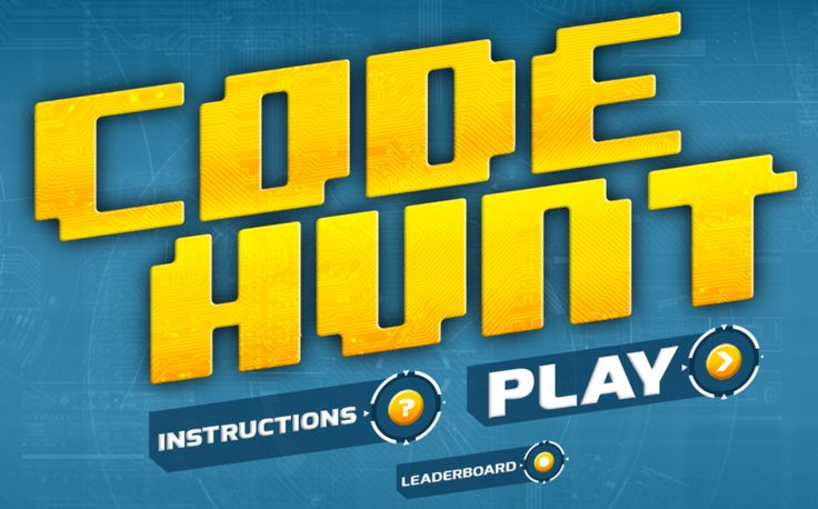 code hunt Microsoft Research launches Code Hunt, an educational Web game for learning programming