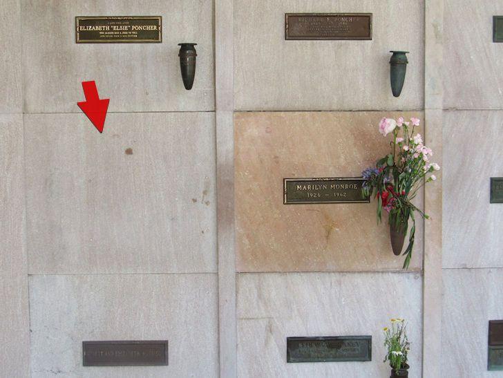 Hugh Hefner's Burial Site Next to Marilyn Monroe Awaits