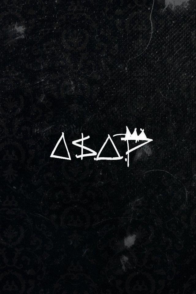 ASAP Rocky Wallpaper for iPhone - WallpaperSafari