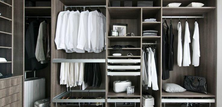 maximise internal wardrobe layout dressing room planner. Black Bedroom Furniture Sets. Home Design Ideas