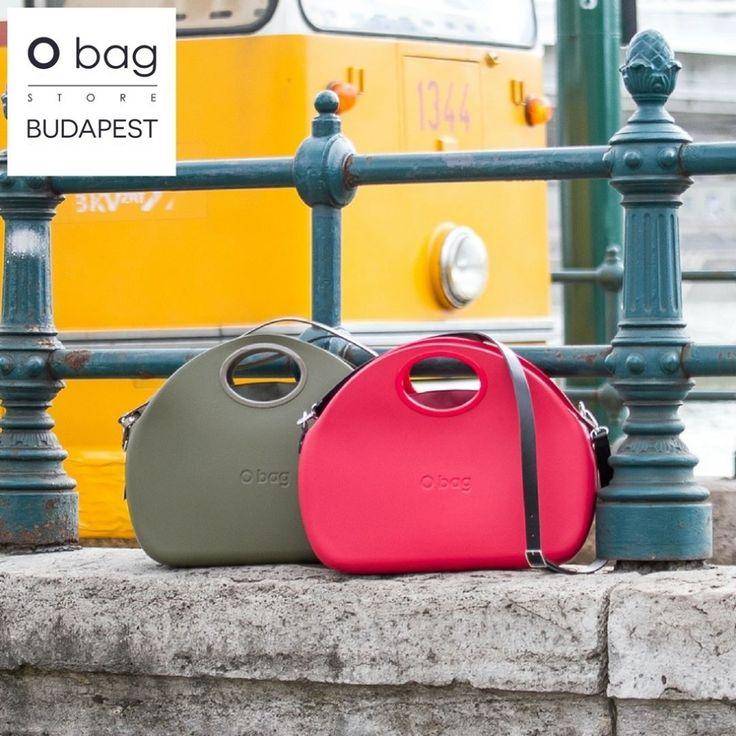 362 отметок «Нравится», 1 комментариев — O Bag Store Budapest (@obaghungary_official) в Instagram: « VADONATÚJ TÁSKAFORMA  Bemutatjuk az O bag formabontó és praktikus táskatestjét! ✨…»