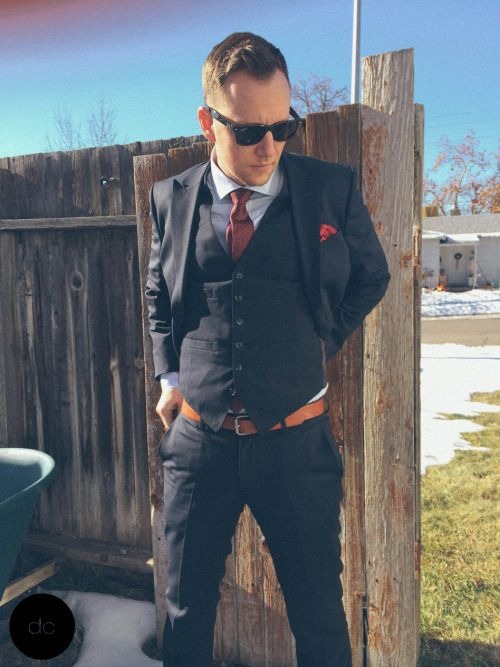 241 best images about Groomsmen on Pinterest | Vests, Burgundy tie ...