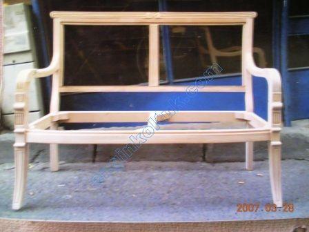 Engin döşeme ikili koltuk iskeleti kk640 istenilen ölçülerde imalat en kaliteli işcilik cila malzemelerle üretim #upholstery İstanbul Türkiye