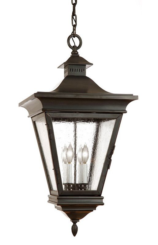 EXTERIOR LIGHTING...Like the idea of a hanging lantern ...