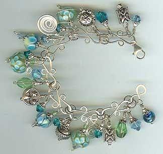Jewelry making by N FL