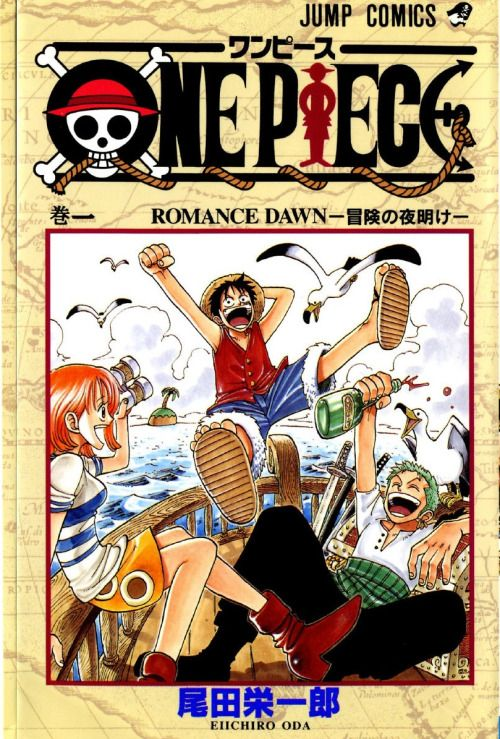 one piece anime | Tumblr