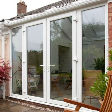 White Upvc French Patio Doors - There exists an extensive range of patio doors of designs styles and choices to select fro & 7 best VEKA Doors images on Pinterest | Upvc windows Entrance doors ...