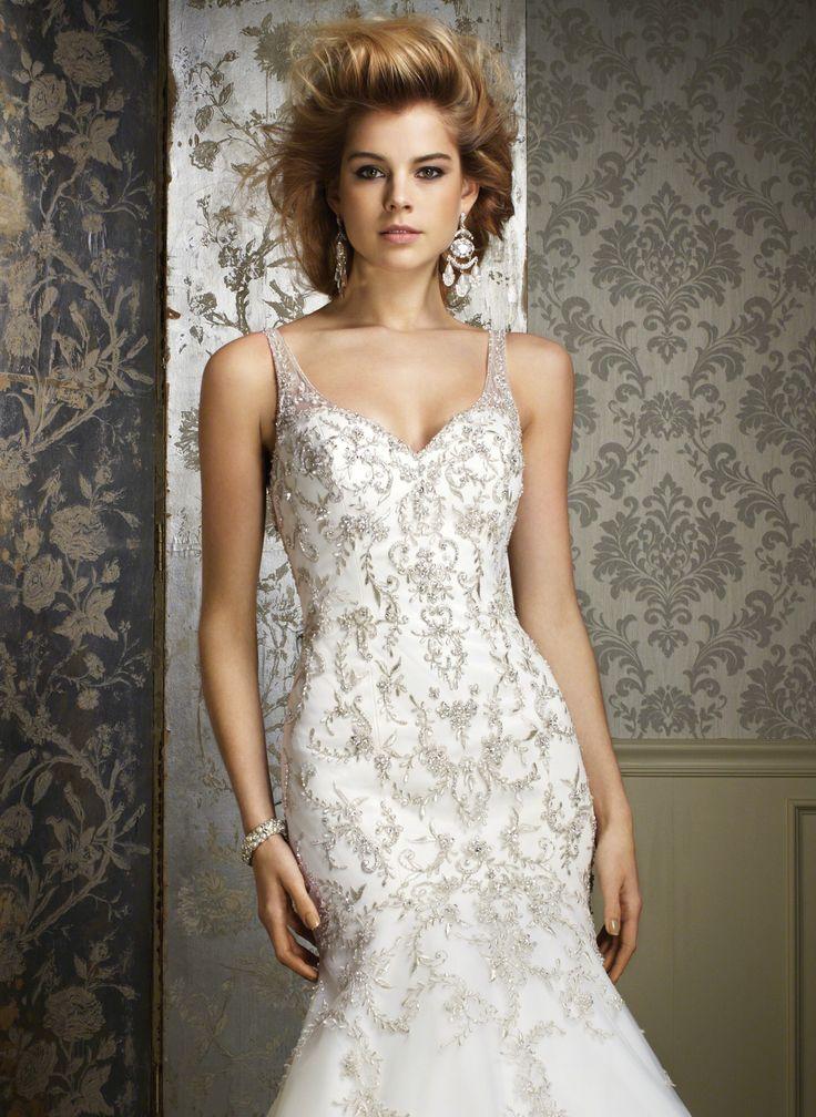 Best 25 alfred angelo wedding dresses ideas on pinterest for Angelo alfred wedding dresses