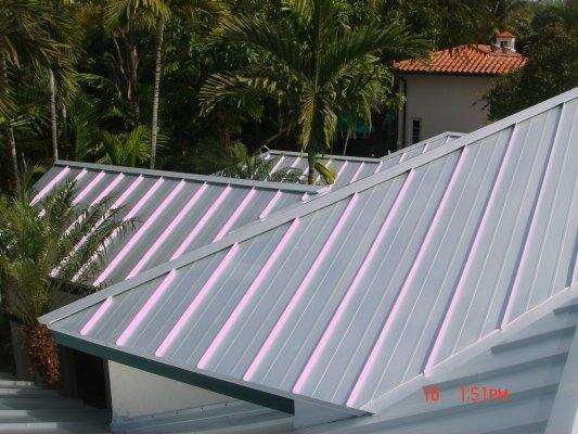 31 Best Mill Finish Metal Roof Coconut Grove Fl
