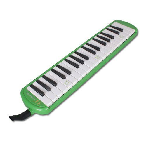 12 Best Images About Music For Melodica On Pinterest: Cartoon Rabbit Print 37 Key Melodica Mouth Organ