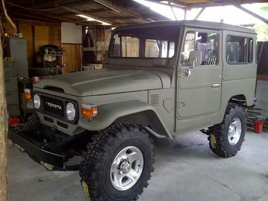 279 best images about 4x4 on pinterest suzuki cars for Garage land rover nancy