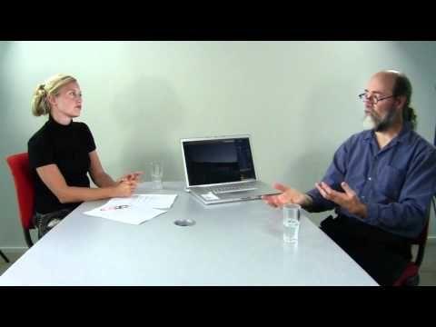 Social Computing video 9 - Ethics in Social Computing.