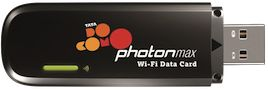 Tata Photon wifi dongle