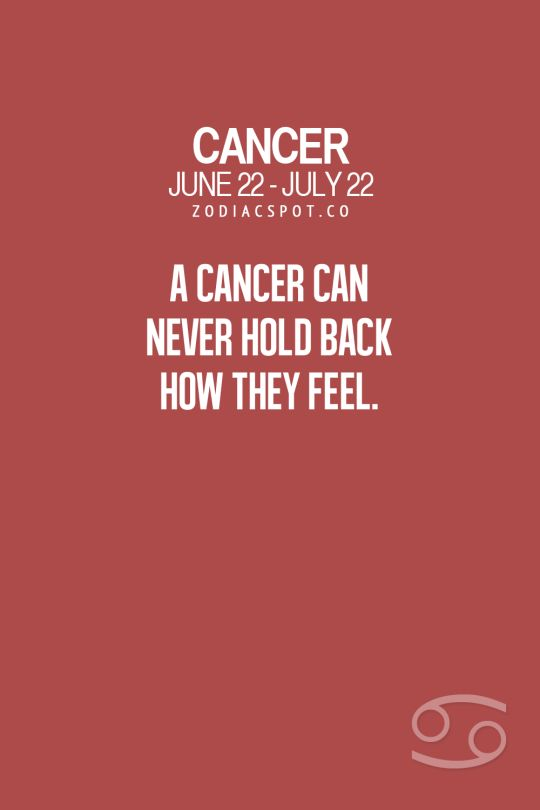 Cancer Sign Quotes Custom 144 Best Zodiac Quotes Images On Pinterest  Astrology Cancer