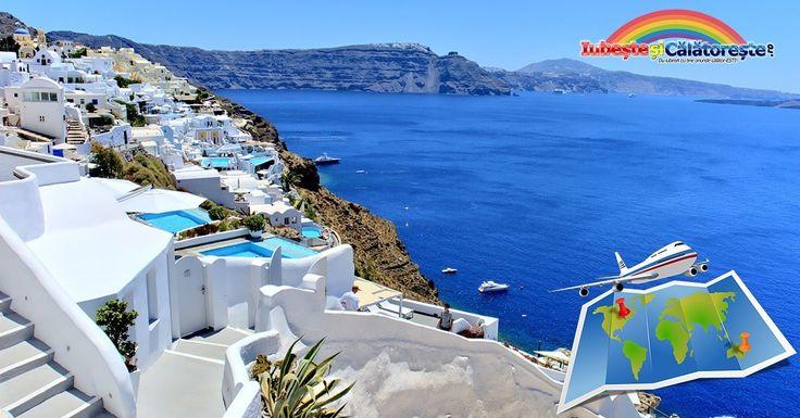 #ISC 14 | Cel mai mic pret vacanta Grecia 2016 - sejur cu avionul - http://blog.iubestesicalatoreste.ro/isc-14-cel-mai-mic-pret-vacanta-grecia-2016-sejur-cu-avionul/