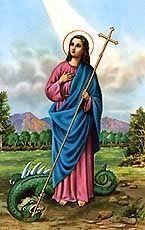 Biografía Imágenes de Santa Marta Mensaje positivo Oraciones- Triduo y Novena a Santa Marta Festividad: 29 de julio Siglo I. her...