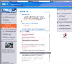 La branche Gaz & Electricité du groupe Total choisit Isotools Studio pour construire ses intranets