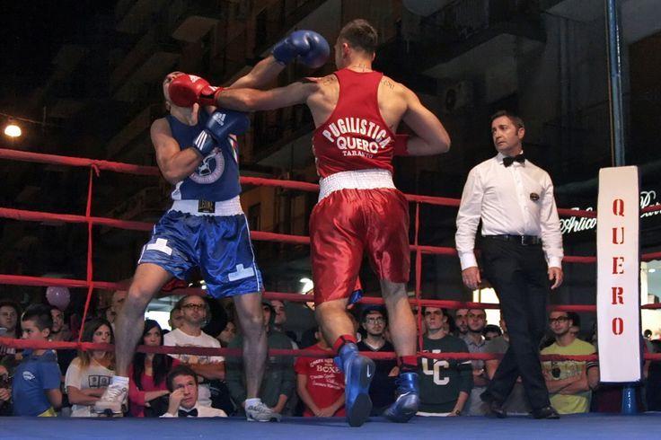 Boxe: campionati italiani Youth, la Quero - Chiloiro a caccia di una nuova medaglia
