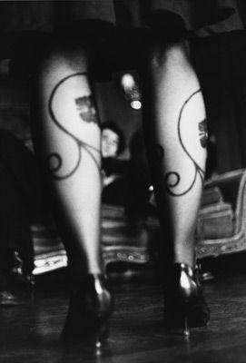 Legs Maura Sullivan