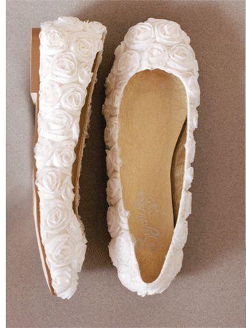 Wedding shoes- Seychelles Kiss The Bride...I WANT!  I WANT!  I WANT!   BUT NOT FOR WEDDINGS, FOR ALL THE TIME!