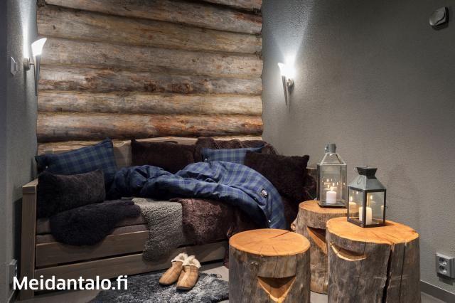 Remontoi sauna piharakennukseen | Meidän Talo