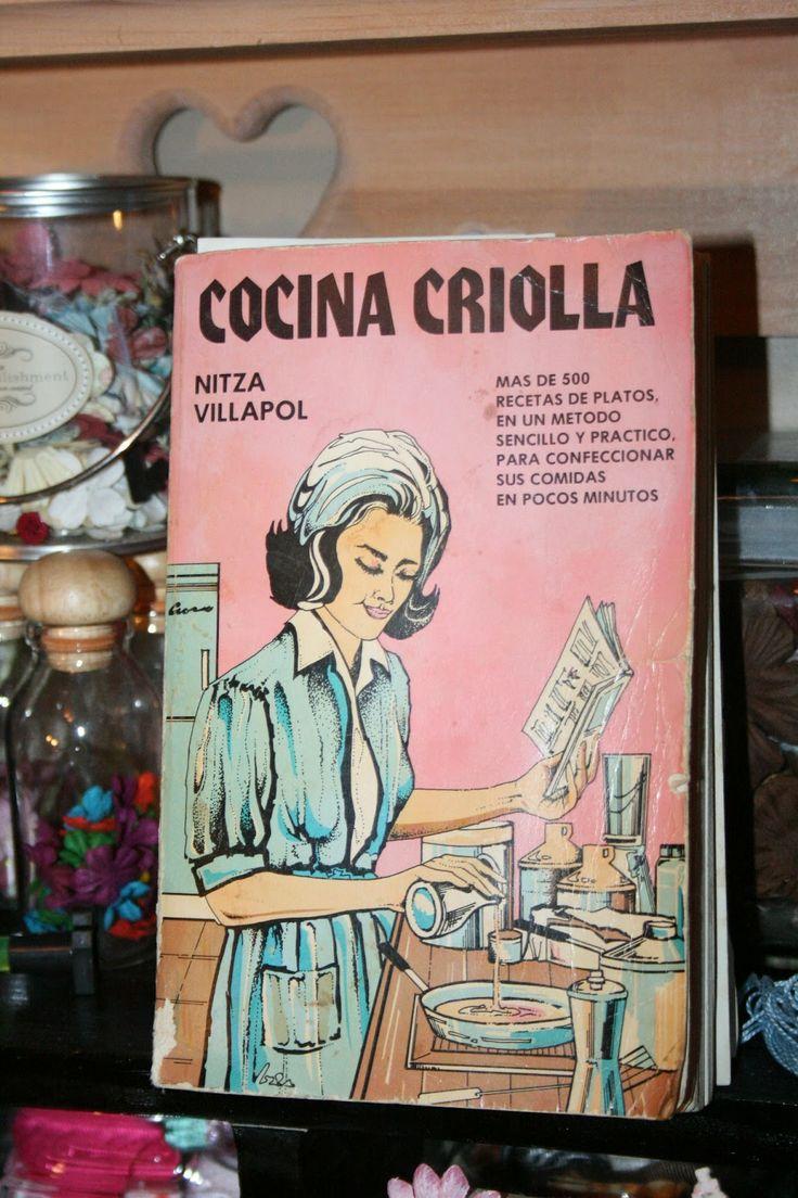Cuban Food Recipe Book