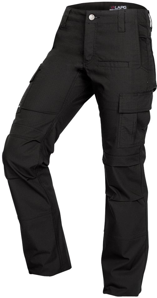 LA Police Gear Women's Stretch Ops Tactical Pants