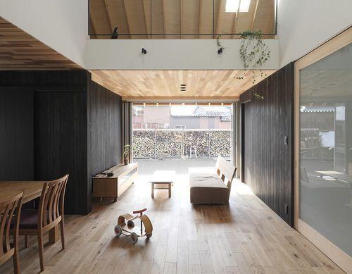 Suehiro House