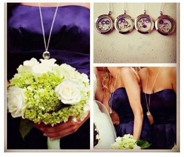 Beautiful Bridesmaids gifts!!