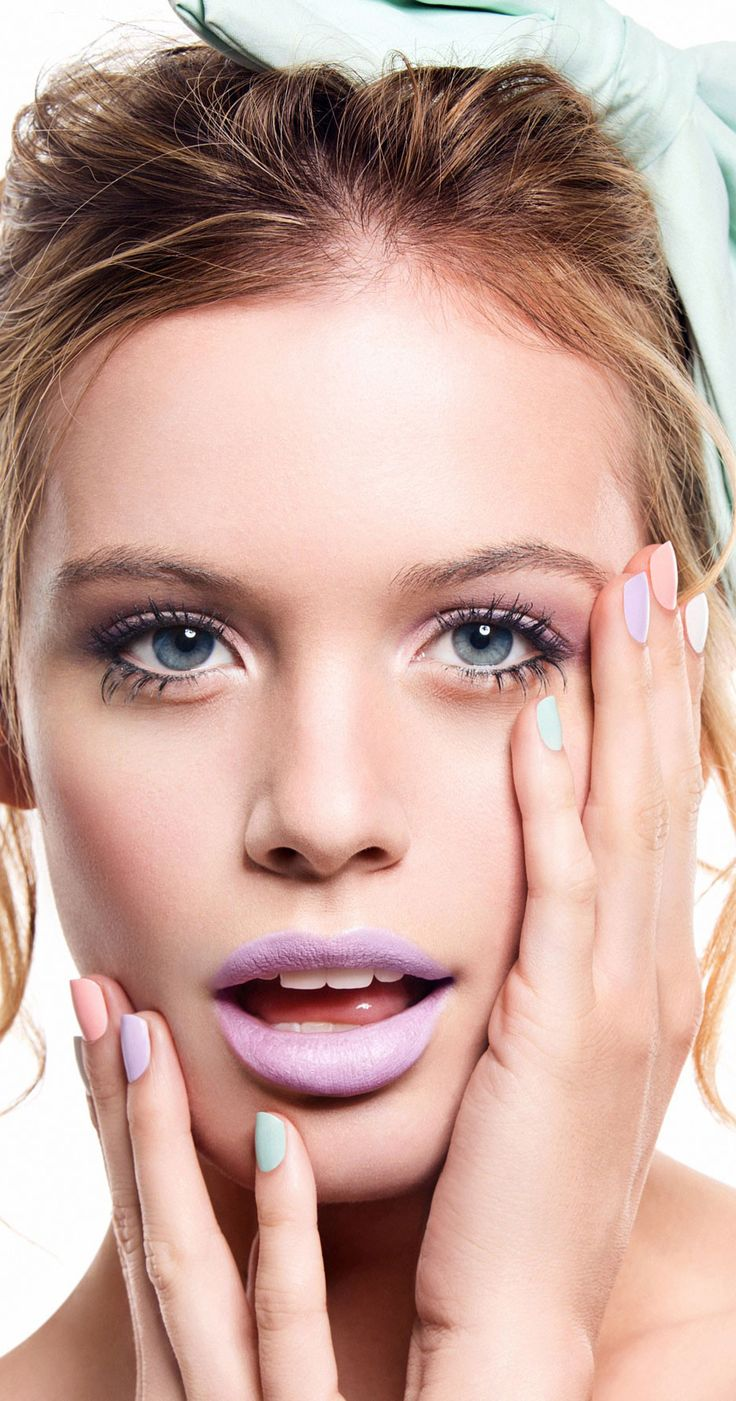 92 best images about makeup on Pinterest | Purple eyeshadow, Pink ...