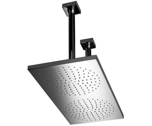 #Fantini #Soffione doppio a soffitto 8023   su #casaebagno.it a 1233 Euro/pz   #rubinetteria #moderno #termostatici #bagno #design