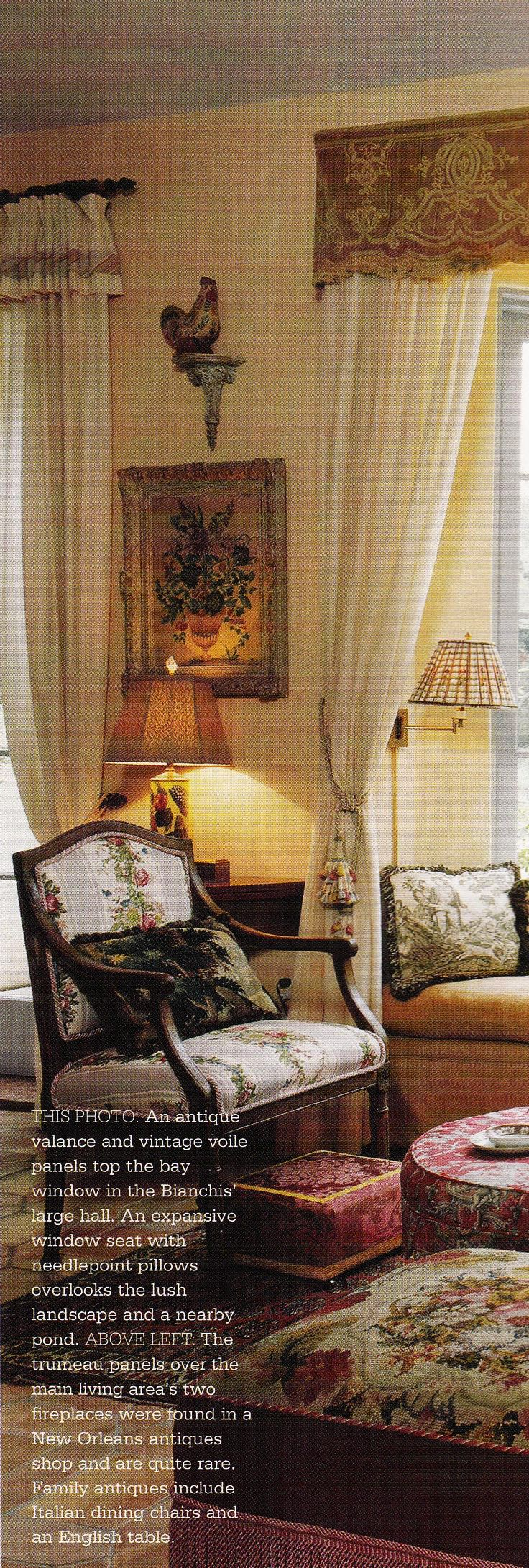 Country French Decorating By Better Homes & Gardens