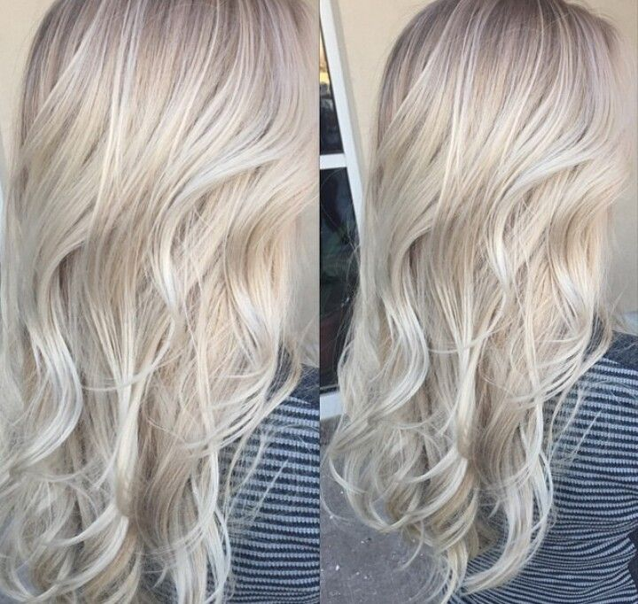 This is what I would think Elsa's hair would look like in real life