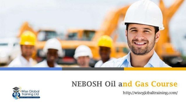 The NEBOSH International Technical Certificate in Oil and Gas Safety furnishes you with the master skill to satisfy your health & safety obligations in this dangerous industry. It concentrates on empowering students or delegates to successfully discharge workplace safety obligations both offshore and onshore. Feel free to visit us at: https://wiseglobaltraining.com/works/nebosh-international/