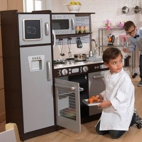 1000 images about children 39 s wooden toy kitchen play - Childrens wooden play kitchen ...