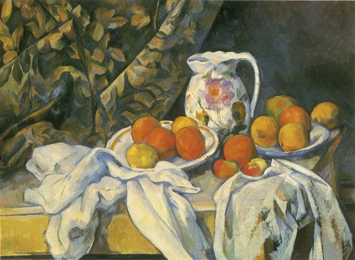 68 Best Images About Paul Cezanne On Pinterest Oil On