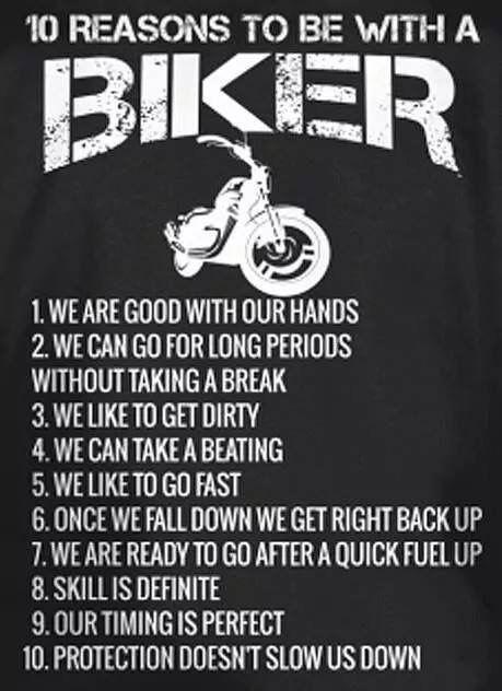 Biker Quote -147