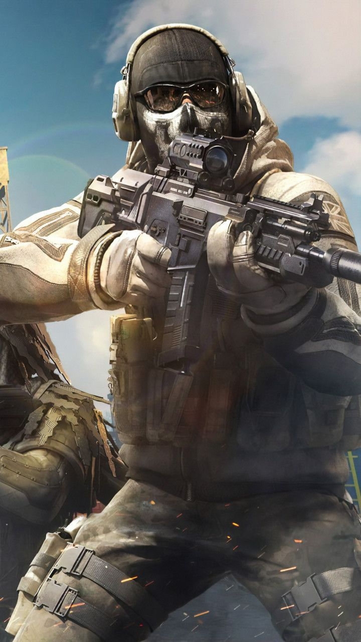 call of duty mobile phone wallpaper hd