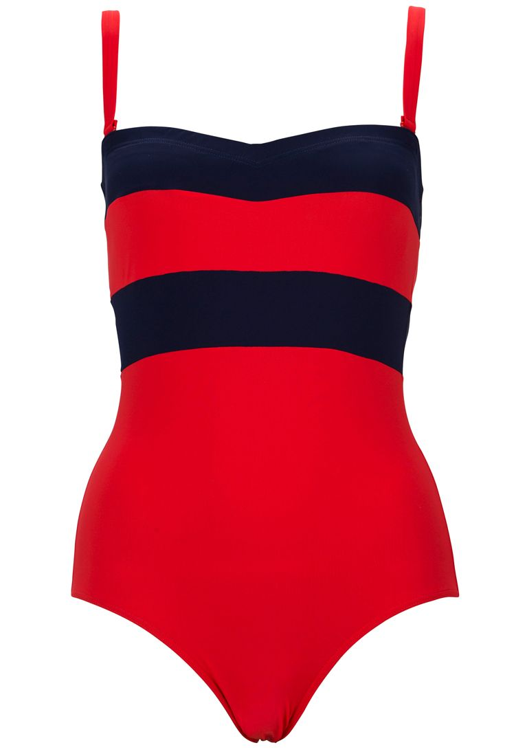 Swimmwear from #Schiesser - available at #DesignerOutletParndorf